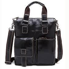 designer aktentasche ograff aus echtem leder tasche männer handtasche designer