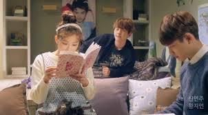 para pemain film exo next door serial exo next door akan dibuatkan versi film celeb bintang com
