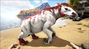 chalicotherium official ark survival evolved wiki