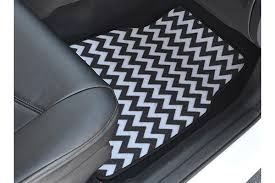 Zig Zag Floor L Proz Chevron Floor Mats Free Shipping From Autoanything