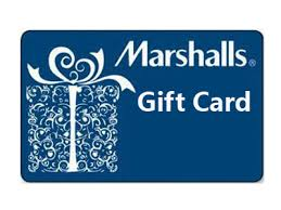 marshall gift card www marshallsfeedback marshalls customer satisfaction survey