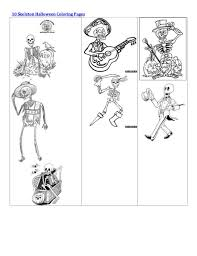 100 free halloween coloring pages kids