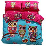 Dinosaur Bedding For Girls by Amazon Com Cliab Dinosaur Bedding Set Kids Queen Size Bedding