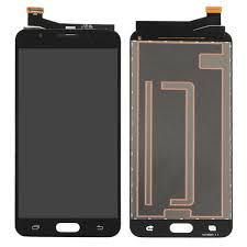 Lcd J7 Lcd Screen Touch Digitizer For Samsung Galaxy J7 Prime G610 G610f
