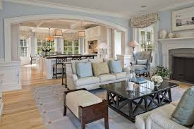 Living Room And Family Room by Archway Between Kitchen Family Room Kitchen Ideas Pinterest