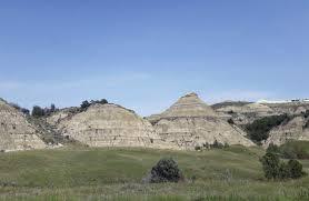 North Dakota National Parks images Refinery near north dakota national park avoids potential big cls