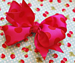 hair bow ribbon 41 how to make hair bows babies and you tip junkie