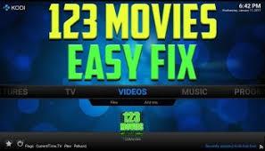 how to fix kodi addon 123 movies fast 1080p hd movie