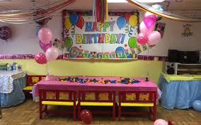 kids birthday party venues the party is here lyndhurst nj