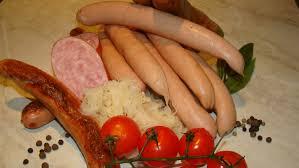 spécialité allemande cuisine spécialités culinaires les saucisses de francfort l allemagne
