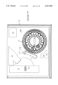 l shaped bungalow floor plans patent us5357095 reagent bottle identification and reagent