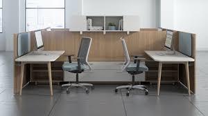 Keen Office Furniture Desks by First Office