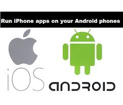 how to ios apps on android how to run ios apps on android using ios emulator for android device