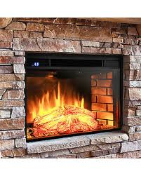 Electric Fireplace Insert Deal Alert Akdy Wall Mount Electric Fireplace Insert Wf Ef0528 Ak