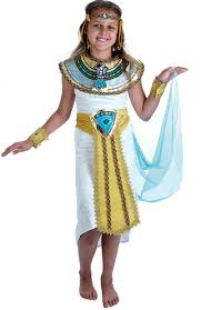 Fun Shack Egyptian Childrens Costume Age 6 8 Yrs M