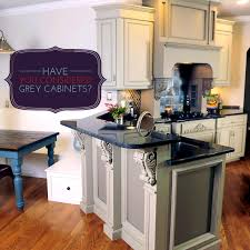 bathroom gorgeous have you considered grey kitchen cabinets