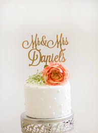 mrs mrs cake topper custom mr and mrs wedding cake topper glitter gold 2345204