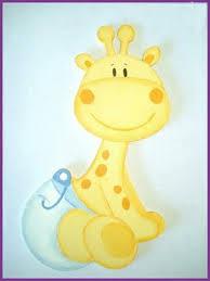 imagenes de jirafas bebes animadas para colorear clipart girafa pesquisa google scrapbooking pinterest babies