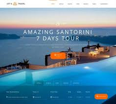 best travel sites images 20 best html responsive booking templates for travel hotel jpg