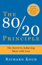 the 80 20 principle ebook by richard koch 9780385528313