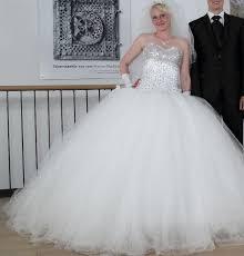 prinzessinnen brautkleider hatice design brautkleid weiß in größe 36 für 650 auf wunsch
