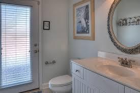 Pool Bathroom Ocean Isle Beach Canal House E2 215 215 East Second Street