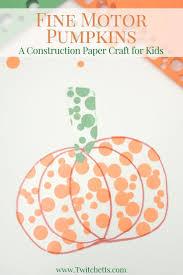 Halloween Paper Crafts For Kids 275 Best Construction Paper Crafts Images On Pinterest Alphabet