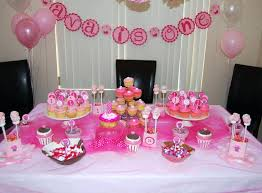 baby girl birthday ideas baby girl 1st birthday party themes ideas for 2 year awesome
