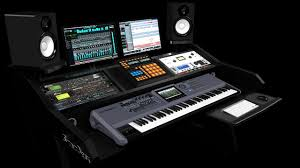 Studio Desk Music by Studio Desk Virtuoso Official Product Presentation Youtube