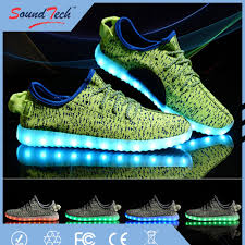 light up running shoes simulation led shoes led light up dance shoes led light running