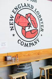 11 best logo design images on pinterest logo designing logo new england lobster company south san francisco i like this idea for a little