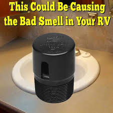 Rv Bathroom Sinks by Bad Odor Coming From My Rv U0027s Bathroom Sink Cabinet