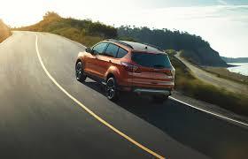 Ford Escape Generations - ford escape carsinamerica