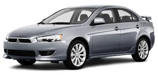 silver mitsubishi lancer amazon com 2010 mitsubishi lancer reviews images and specs