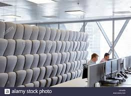 sound proof room stock photos sound proof room stock images alamy padded movable sound proof walls and ioffice workers at desks office space at the gherkin