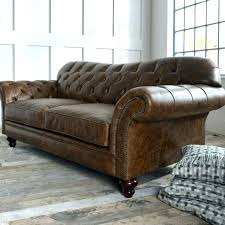 Chesterfield Sofa Used Leather Chesterfield Sofas For Sale Chesterfield Leather Directors