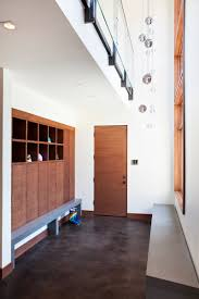 modern mudroom design modern mudroom houzz modern mudroom design