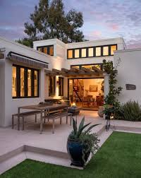 transitional house style transitional home by allen construction architecture pinterest