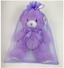 organza gift bags large organza gift bags 20x30cm 6x8 pack of 50 various color