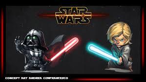 artstation star wars