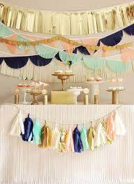 25 unique diy decorations ideas on birthday
