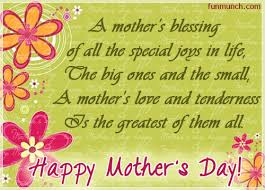 mothers blessing free mothers day ecards and mothers day