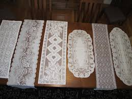 lace table runners wholesale furniture lace table runners wedding hire for ebay burlap and