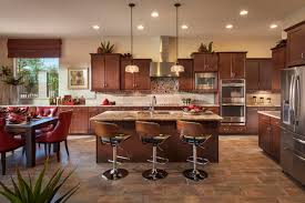 Trending Kitchen Colors Featured Home Of The Week U2013 Verrado Palisades Agave Model Home