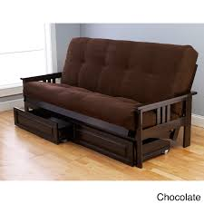 Futon Couch With Storage New Gallery Of Futon Beds With Storage Furniture Designs