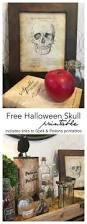 25 halloween printable ideas free halloween