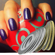 nail art striping tape 3mm tape reviews online shopping 3mm tape reviews on aliexpress