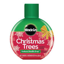 amazon com miracle gro christmas tree food 2pack patio lawn