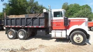 used kenworth w900 dump trucks sale 1983 kenworth w900 dump truck item db3349 sold august 3