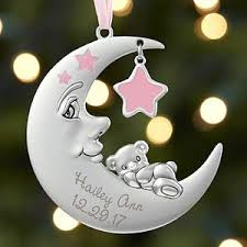 baby keepsake ornaments the best gifts for your baby s 1st christmas today